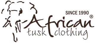 African Tusk Clothing Online Shop - Over 25 years manufacturing experience