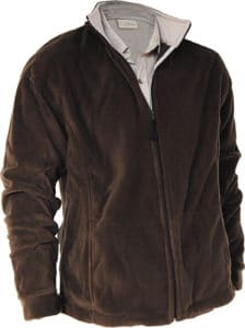 STOCK - MENS PF TOP WITH POCKETS